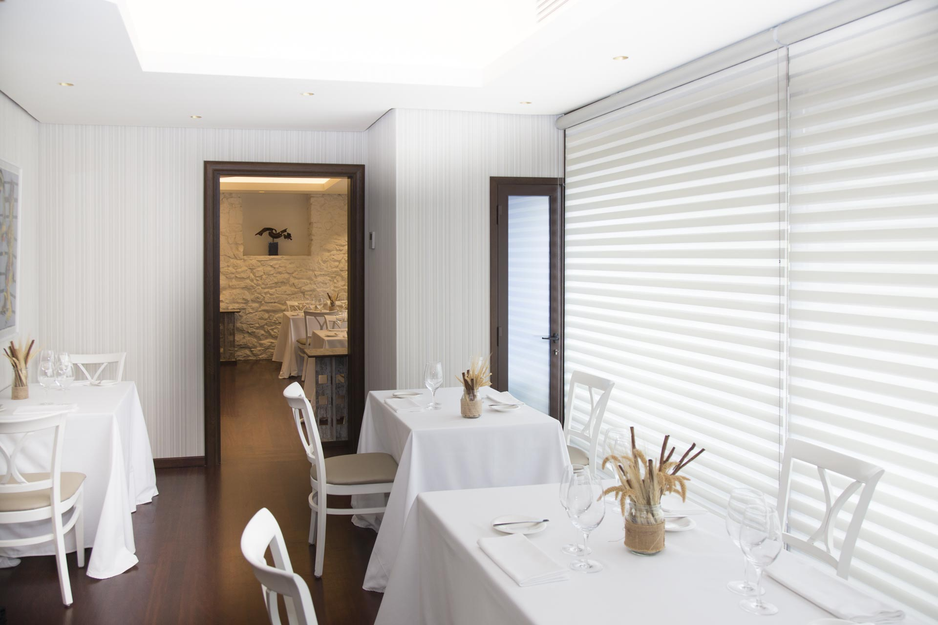 Reservas restaurante casa gerardo - Casa gerardo pedrezuela ...
