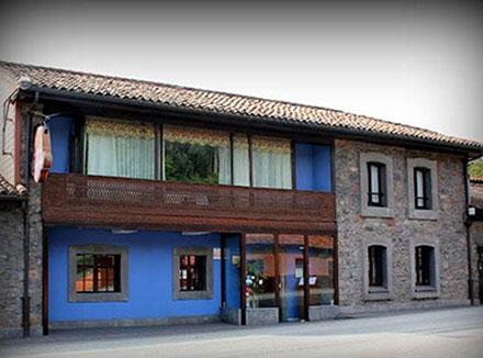 Restaurante casa gerardo uno de los restaurantes m s - Casa gerardo pedrezuela ...